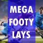 Mega Footy Lays